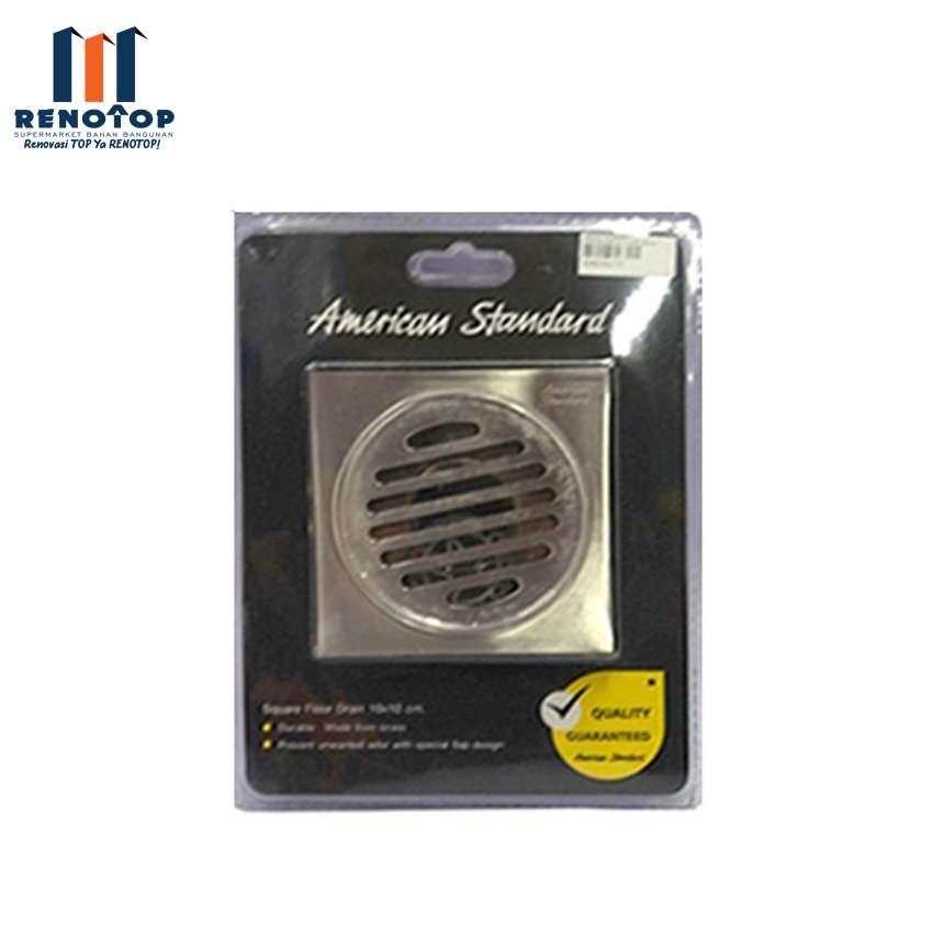 Image AMERICAN STANDARD F074A267 Deodorization Floor Drain