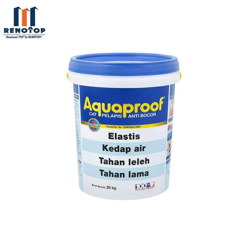 Image Aquaproof Pail 20kg