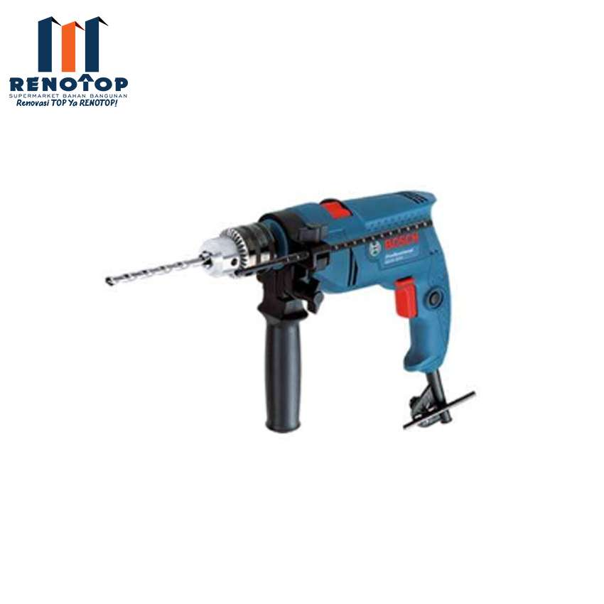 Image BOSCH (BSC) 15K0 GSB 550 IMPACT DRILL 13MM