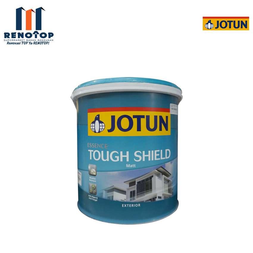 Image JOTUN ESSENCE TOUGH SHIELD WHITE 3.5 LT