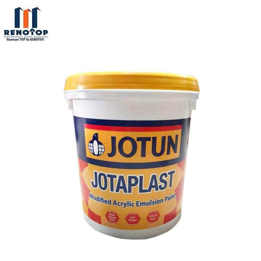 Image JOTUN JOTAPLAST WHITE 18 LT