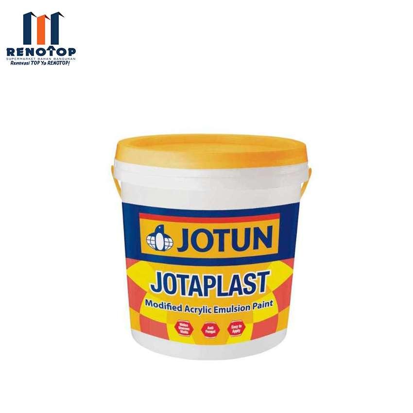 Image JOTUN JOTAPLAST WHITE 3,5 LT