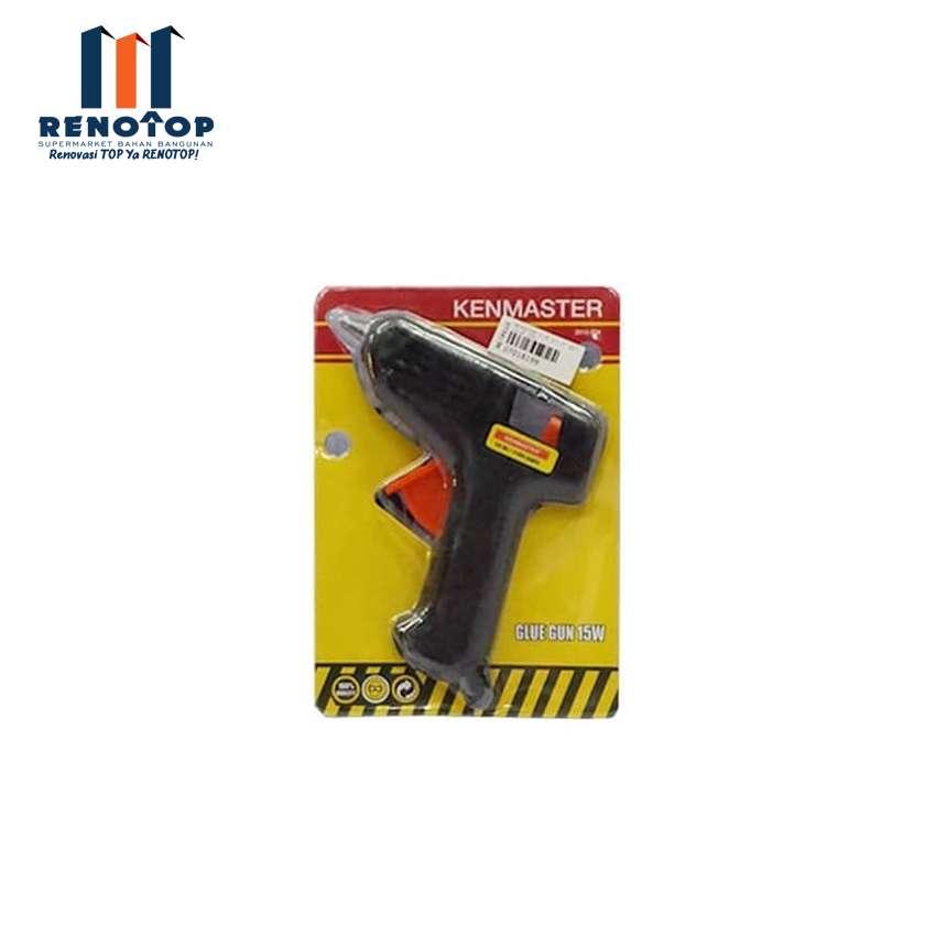 Image Kenmaster Glue Gun 15 Watt