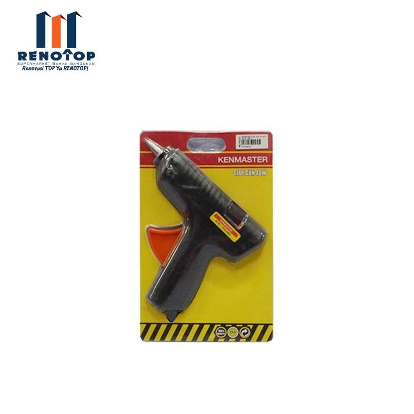 Image Kenmaster Glue Gun 40 Watt