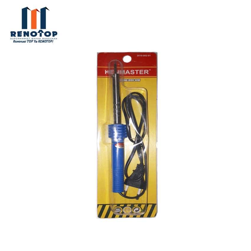 Image Kenmaster Solder Iron 40w KM Sold 001