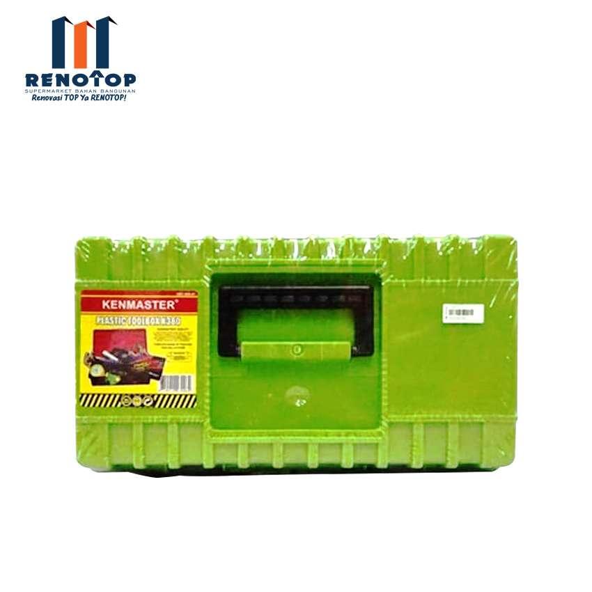 Image Kenmaster Tool 048 Tool Box B380