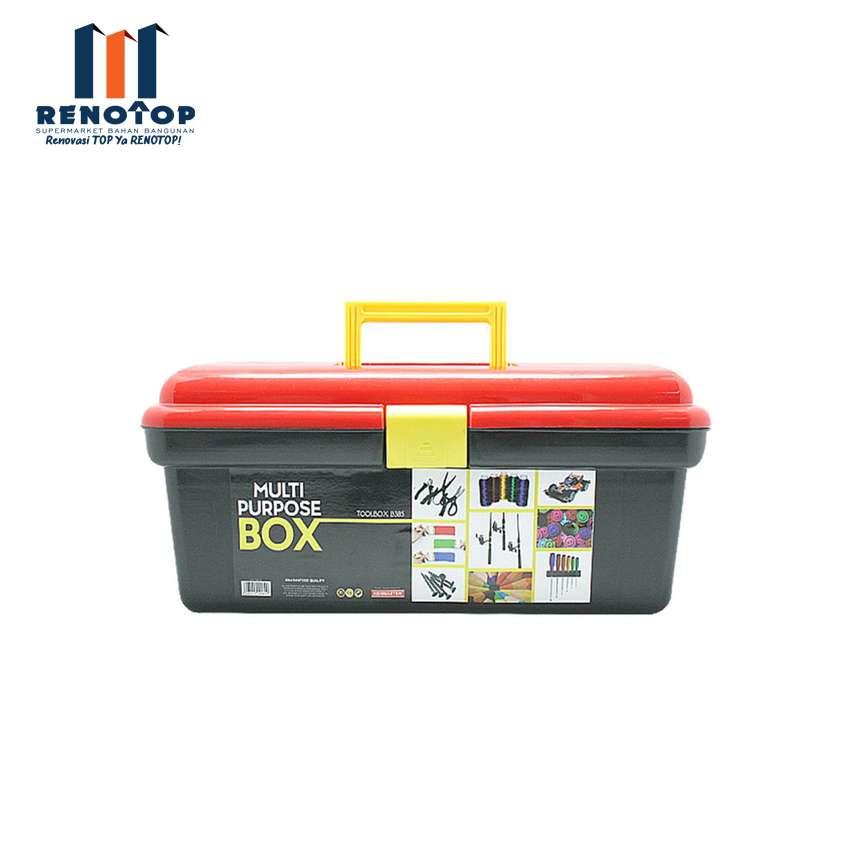 Image Kenmaster Tool 092 Tool Box B385