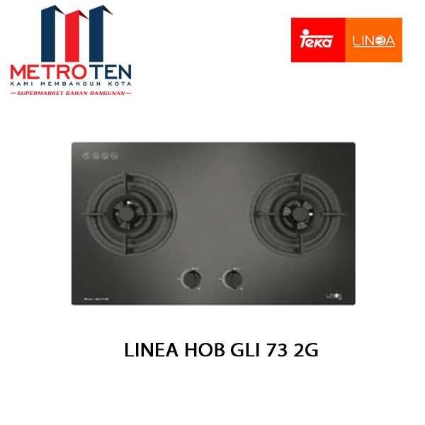 Image LINEA HOB GLI 73 2G
