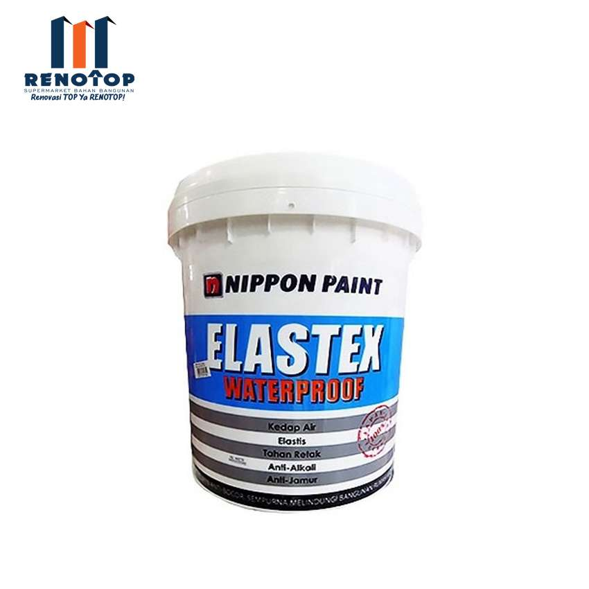 Image Nippon Elastex 20 KG ALL COLOUR