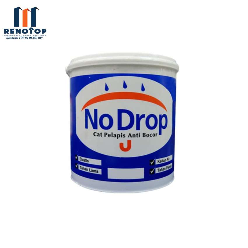 Image NO DROP WATERPROOFING