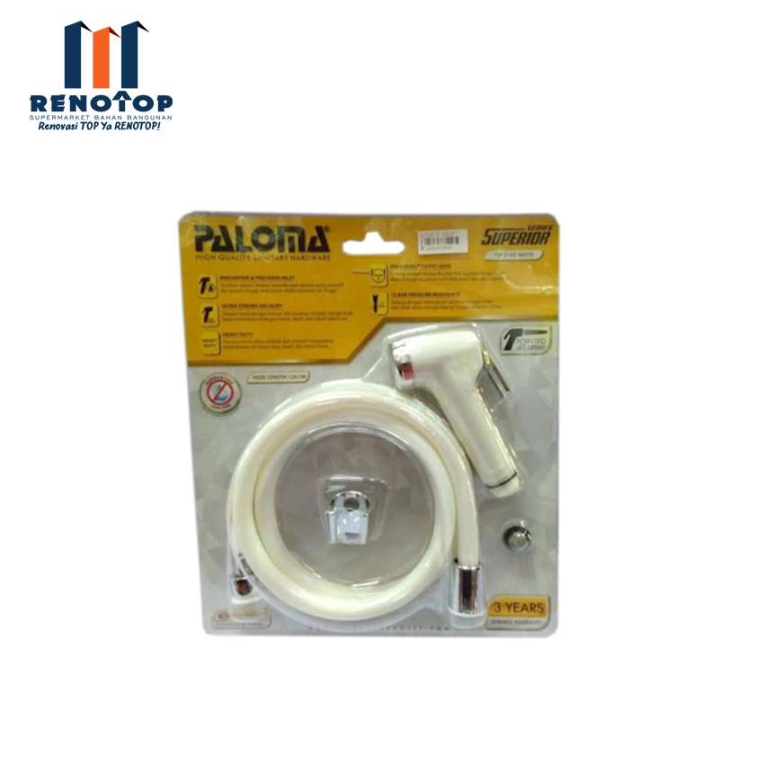 Image PALOMA TSP 2102 Toilet Shower Set Superior