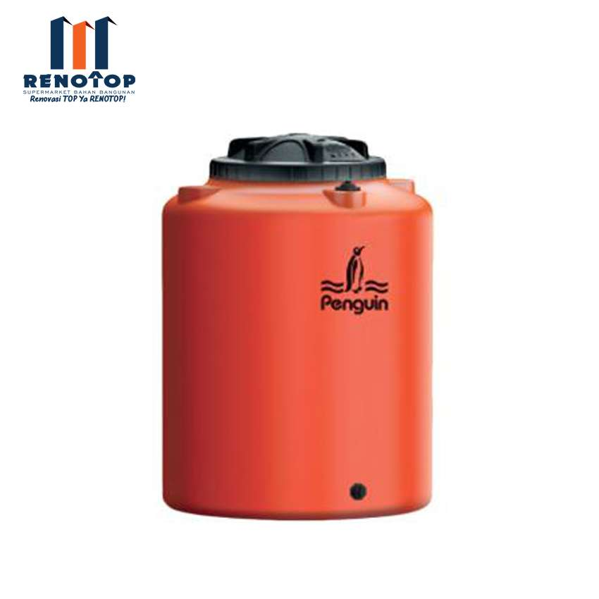 Image Penguin Water Tank TB 32 Orange LT