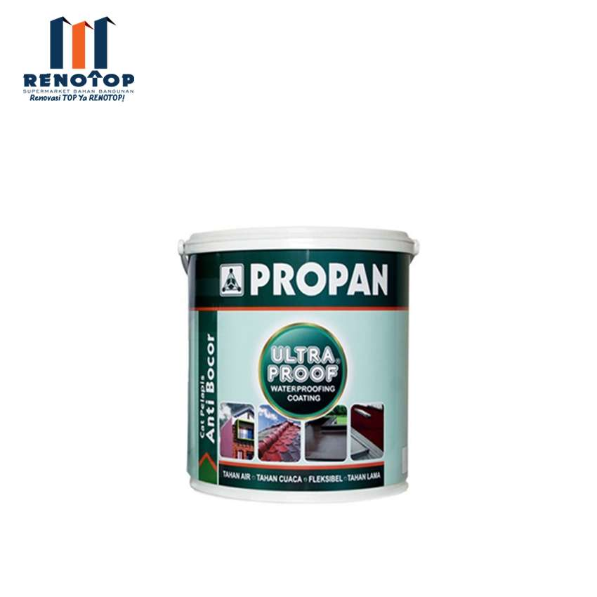 Image Propan Ultraproof UPR-960 4 KG ALL COLOUR