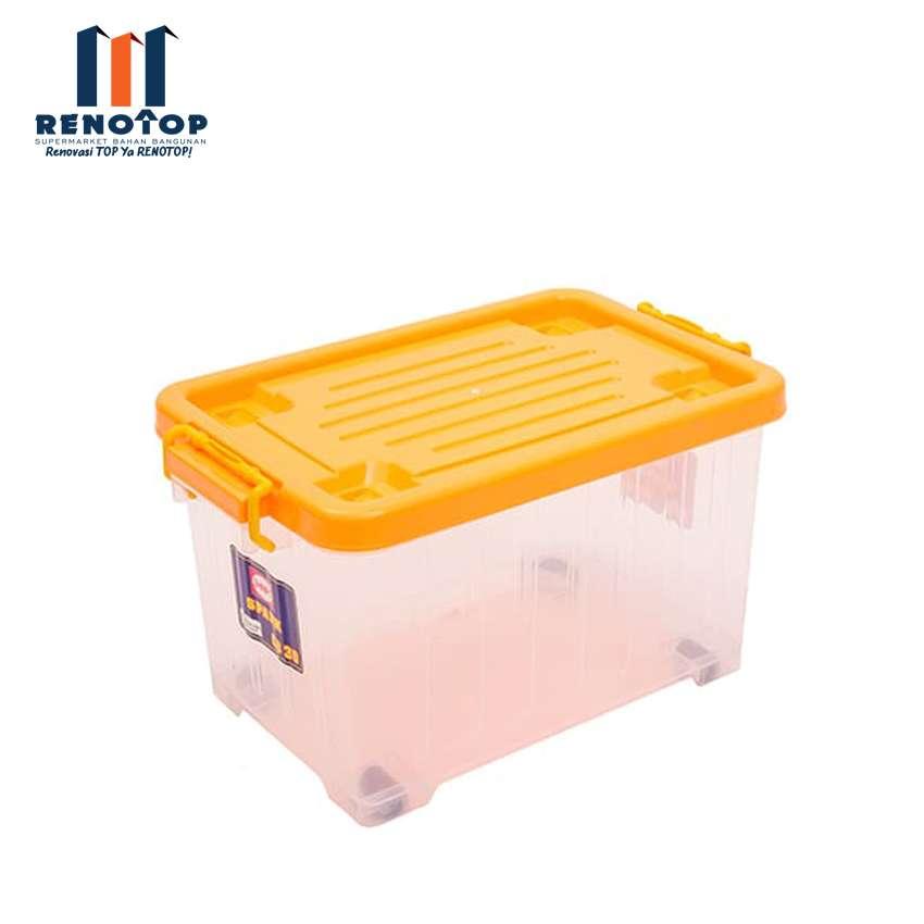 Image SHINPO CONTAINER BOX SPARK 30LTR CB110