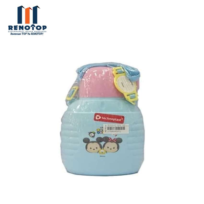 Image TechnoPlast Disney Tsum Tsum Bottle 700 ML S703 DTSS