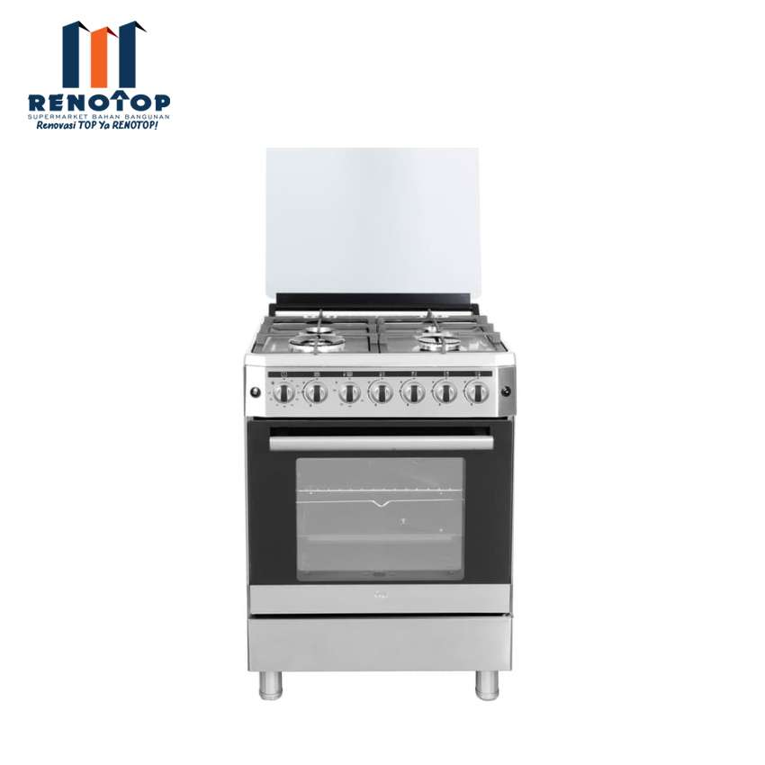 Image TEKA Free Standing Cooker FS 66F 4G